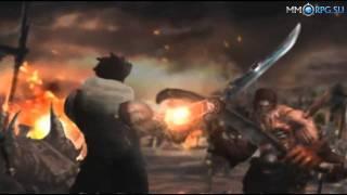 Обзор Седьмой Элемент (Обновление: Хранители). via MMORPG.su