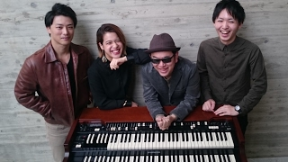 D.D. / Mahogany Organ All-Stars