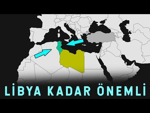 Libya'dan Sonra Tunus! ORADA OLMALIYIZ