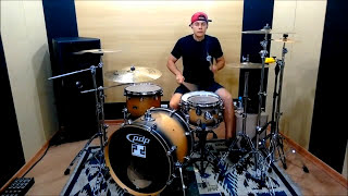 Blink 182 - Bored to Death | Drum Cover