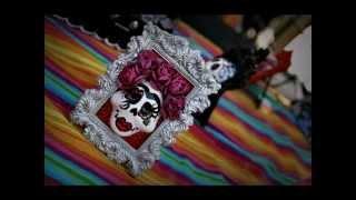 18th Annual Sherman Heights Día De Los Muertos Celebration