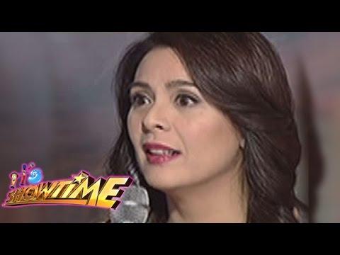 It's Showtime Ansabe: Dawn Zulueta