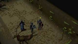 Runescape - F2p cockroach killing guide made from self experience!
