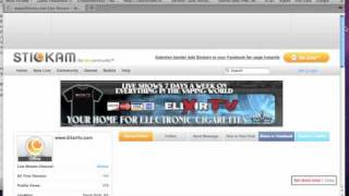 How to Download videos from stickam EASY