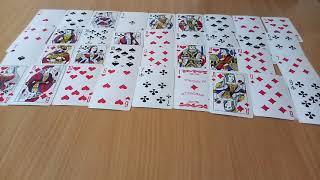 ♦♠♥♣ГДЕ, С КЕМ, ЧЕМ ЗАНЯТ? гадание онлайн на игральных картах, цыганский расклад
