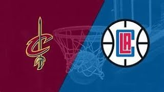 cavs vs clippers