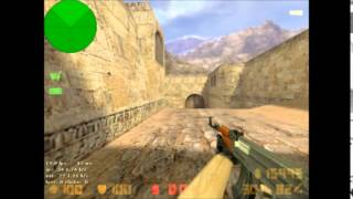 Counter Strike 1.6 -