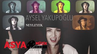 Aysel YAKUPOĞLU / Neyleyek (Cover) Azeri Acapella Video