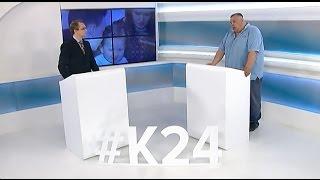 Владимир Ткаченко рассказывает свою версию конфликта с бывшей супругой