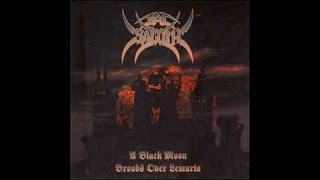 Bal Sagoth - A Black Moon Broods Over Lemuria [Full Album]