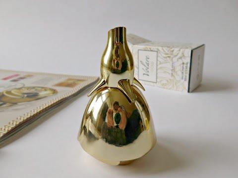 Oriflame Look Review Volare Gold Eau De Parfum Youtube