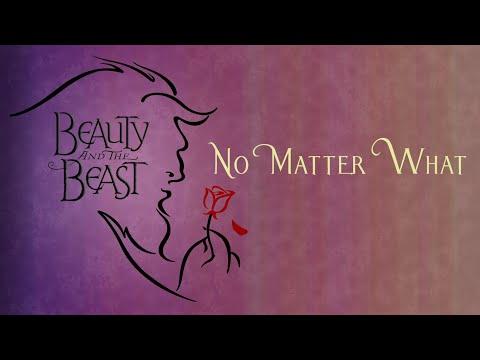 No Matter What - Instrumental (with lyrics)