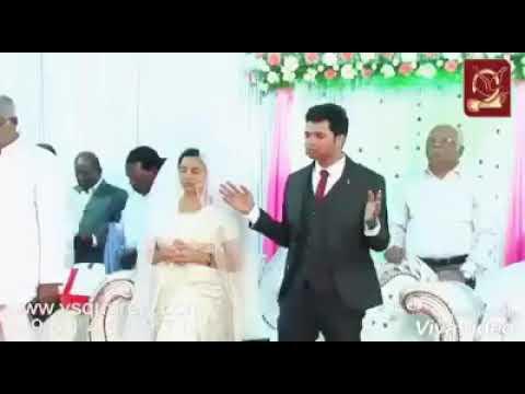 Innayolam enea nadathi blessed Malayalam worship song..@pr jibin ...