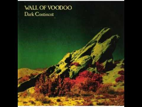 Wall Of Voodoo - Good Times (album Version)