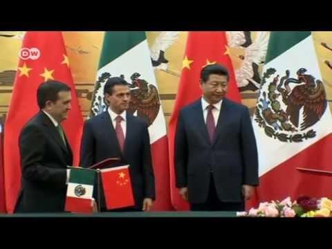 Nueva licitación para tren de alta velocidad en México