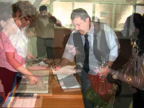 Lupu Virgil Daniel - Casatoria Civila 24 mai 2008 ...