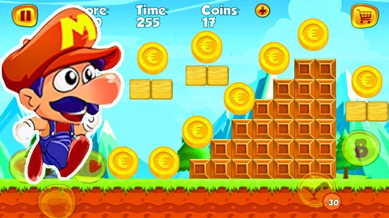 Super Bino Go - Juegos Para Niños Pequeños - Juegos Infantiles