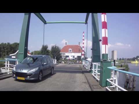 Holland Motorbike Tour: Along the Dutch Windmills