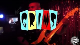 The Grims- Mutant Rock