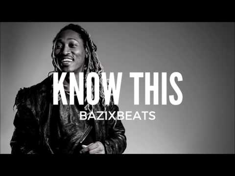 "[FREE] Future x The Weeknd Type Beat - ""Know This""  (Prod. by BazixBeats)"