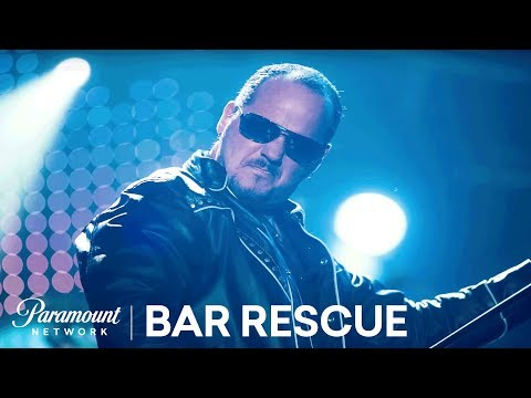 Judas Priest's Lead Singer Owns A Bar - Bar Rescue, Season 4