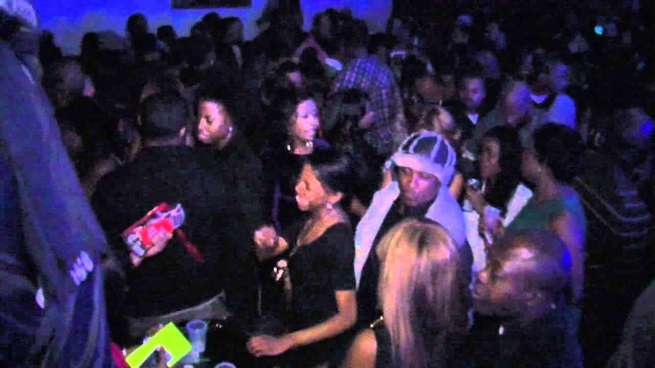 Strip club in haiti - 5 2