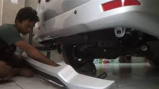 bodykit grand new veloz avanza pertalite all clip of bhclip com pasang bumper belakang beli online lebih murah
