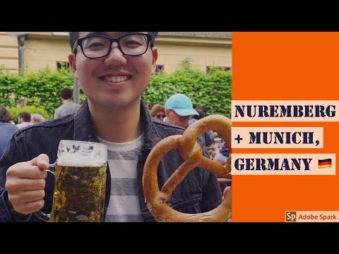 Weekend in Germany