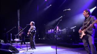 Chris de Burgh - Last Night (Live Official)