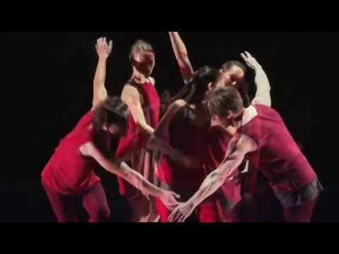"Santa Barbara Dance Theater's 38th Season featuring ""Time In Motion"""
