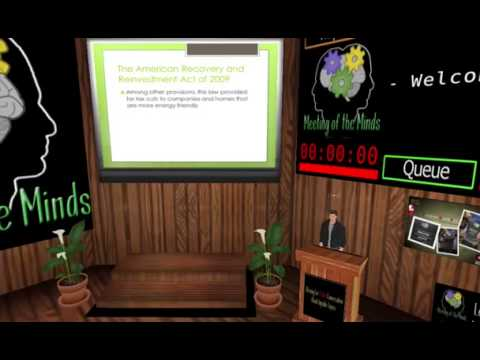 The Development of Alternative Energy Technology in The United States of America: Need