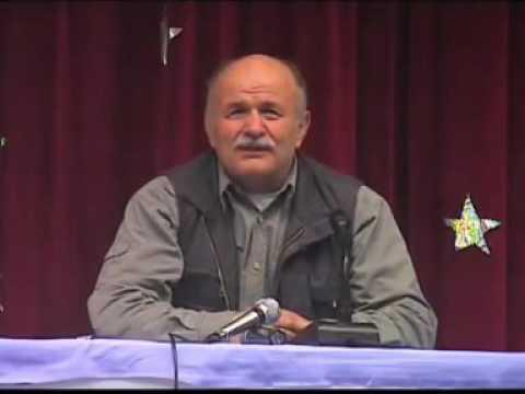 Ali Tuncay Komik Ders Verici Seminer