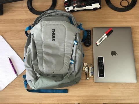 Le meilleur sac à dos high-tech - Back to school 2k17