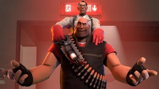 Support [SFM/TF2]