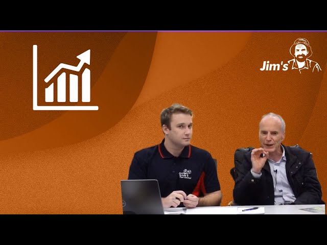 #JIMCLIPS How is national office increasing leads?