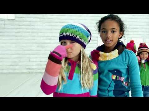 Gap Commercial (Little Girls)
