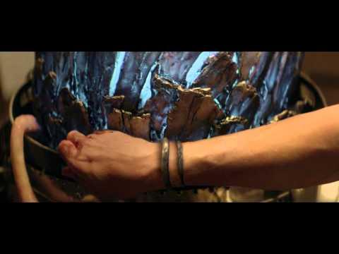 TERMINUS - Trailer (2015)