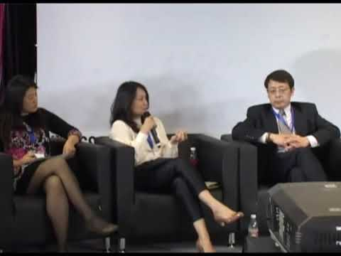 CSOFT Panel Discussion: From East To West