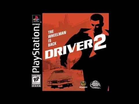Just Dropped In Kenny Rogers - Driver 2