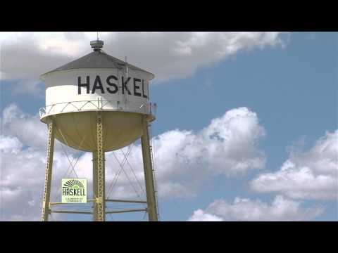 Haskell Chamber of Commerce Haskell Memorial Hospital
