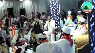 Mera Murshid Sohna - Kanzul Huda Markaz Birmingham 2014