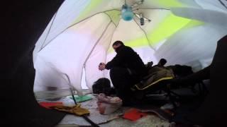 Моя рыбалка.Лещ зимой(, 2014-02-12T00:23:56.000Z)