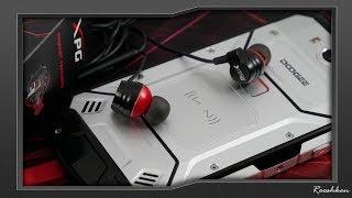 XPG Emix i30 - Słuchawki dokanałowego dla wymagających graczy