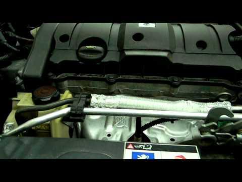 Cómo cambiar un embrague de un Ford Escort -
