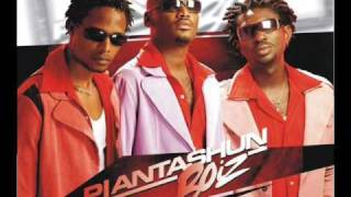 Plantashun Boiz - somebody say ( plantashun boiz )