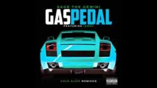 Sage the Gemini ft. IamSu - Gas Pedal (Dave Audé Club Remix)