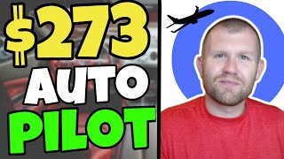 Earn $278 Per Day On AUTOPILOT (Make Money Online 2020)