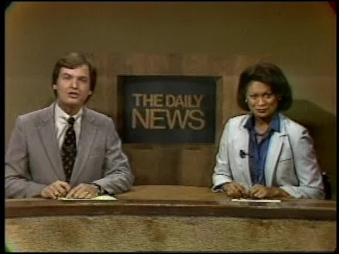 WAVY Archive: Newscast June 10 1981