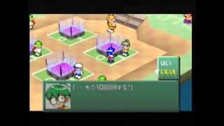 Let's Play Custom Robo for the N64 / カスタム ロボをしましょう