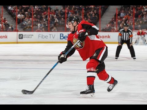 Game 7-Puck Luck-Ottawa Senators vs New Jersey Devils 2017-18